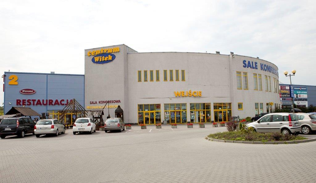 Meble centrum