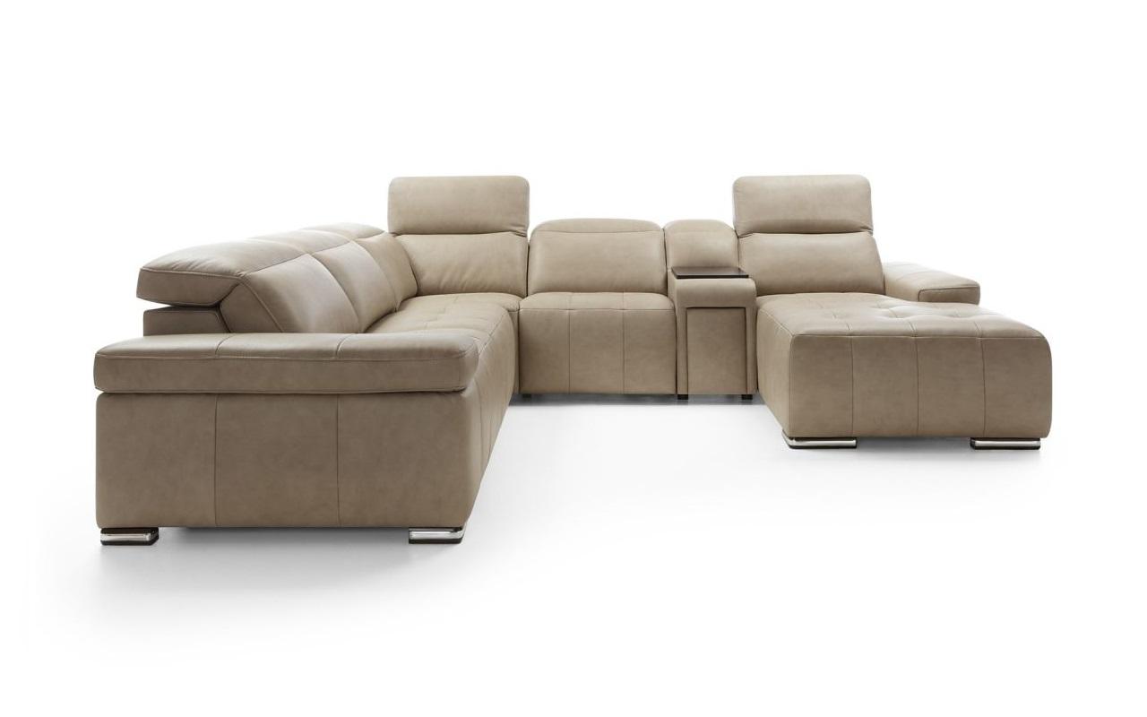 nowoczesne meble modu�owe do salonu domo gala collezione
