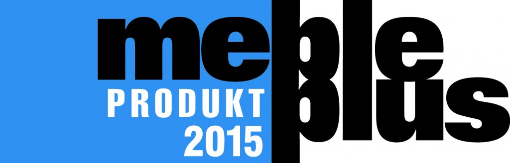 Tytuł Produkt roku 2015 dla Gala Collezione przyznany przez Meble Plus