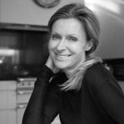 Agnieszka Pudlik, projektant wnętrz