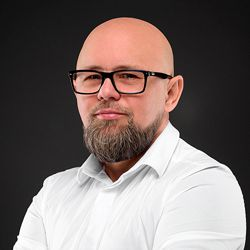 Artur Paszek, Markslojd Polska