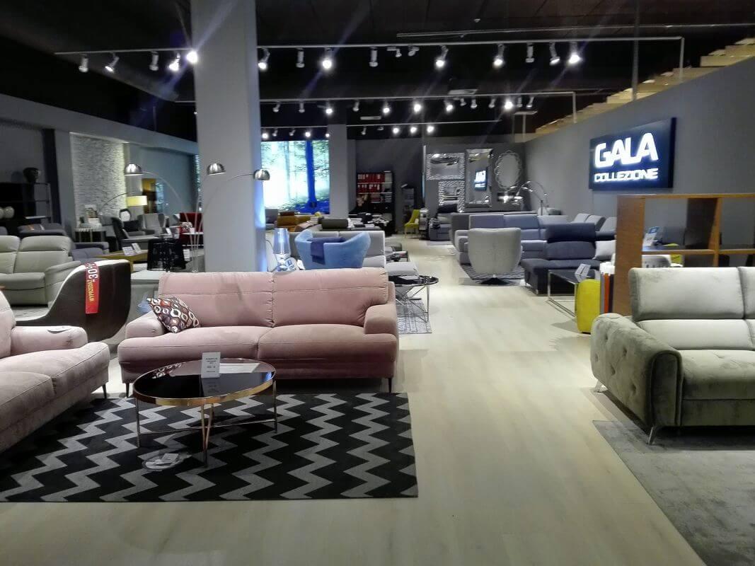 Gala Collezione - Salon Firmowy Poznań