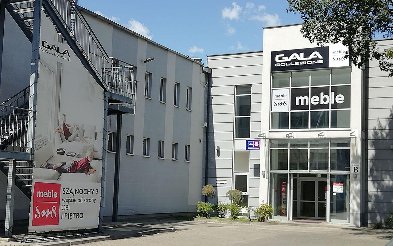 Gala Collezione - Salon Firmowy Bydgoszcz