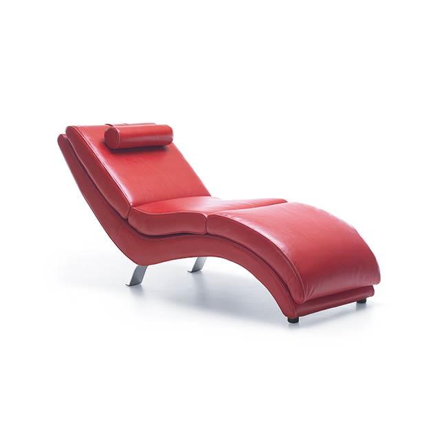 Gala Collezione - Chaise longue Bibbi