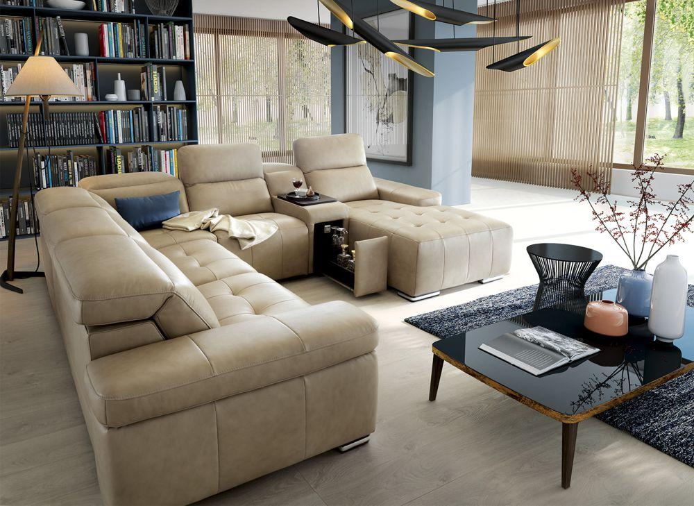 Jak dobrać sofę do swoich potrzeb?   Inspiracje Gala Collezione