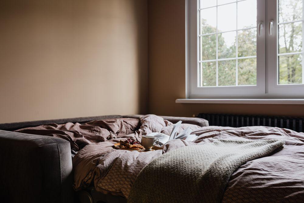 Jak wybrać sofę do spania?   Inspiracje Gala Collezione