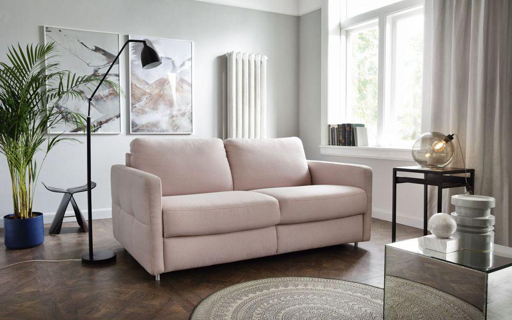 Sofa Ema ze stelażem włoskim | Sweet Sit