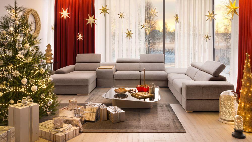 Gala Collezione życzy wesołych świąt Bożego Narodzenia