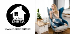 ŁadnaChata.pl - blog o pięknych wnętrzach