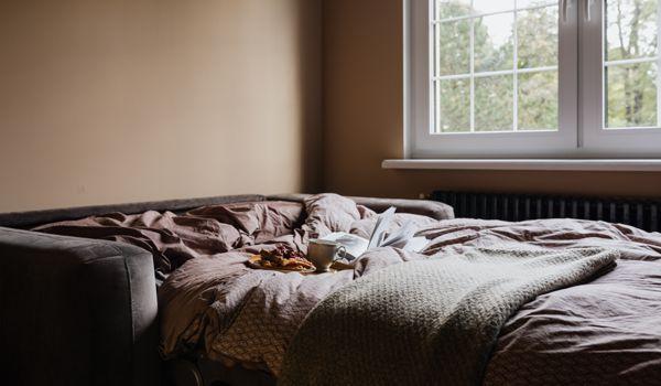 Jak wybrać sofę do spania? | Inspiracje Gala Collezione