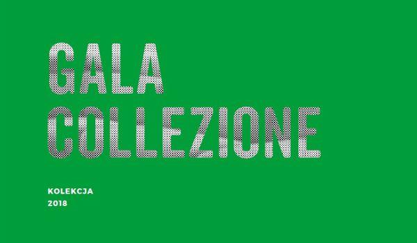 Katalog mebli tapicerowanych Gala Collezione