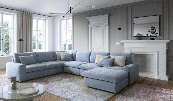 Jak zbudowana jest sofa? | Inspiracje Gala Collezione
