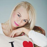 Małgosia, autorka bloga www.LadyOfTheHouse.pl