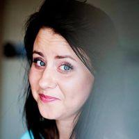 Daria, autorka bloga www.MamaLoliPoli.pl