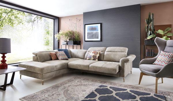 Funkcjonalne meble wypoczynkowe do salonu | Gala Collezione