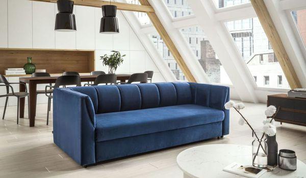 Sofa do małego mieszkania - jak ją wybrać? | Gala Collezione