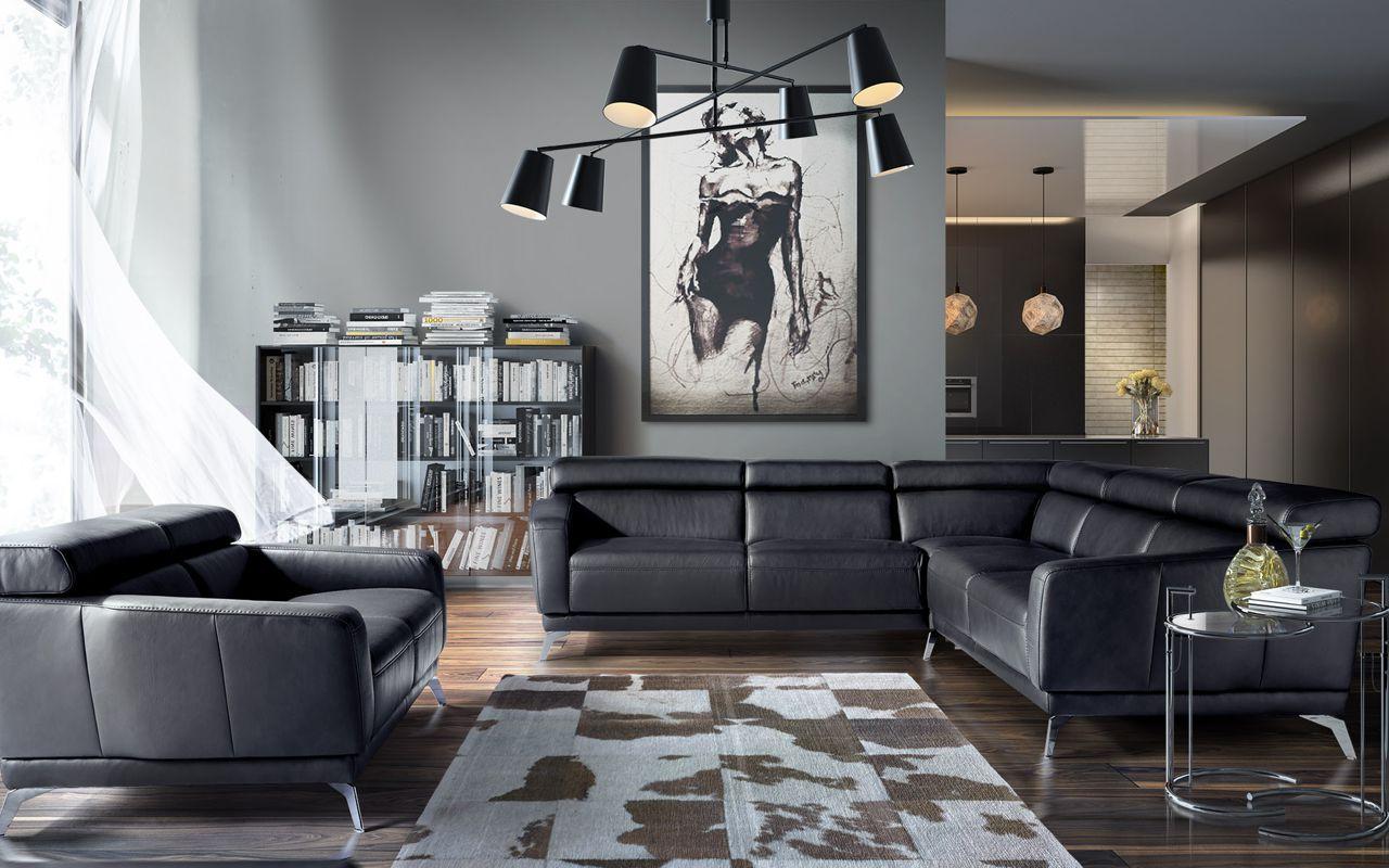 Couch Capella