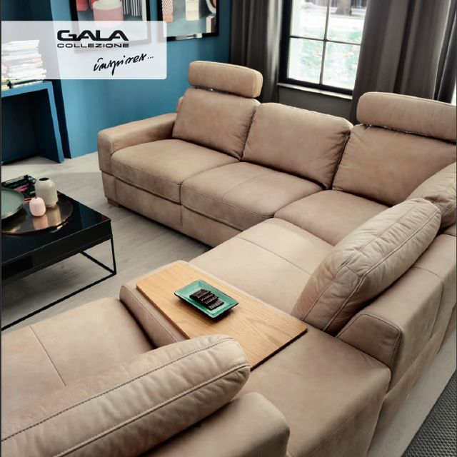 Gala Collezione - Ознайомтеся з каталогом меблів Gala Collezione