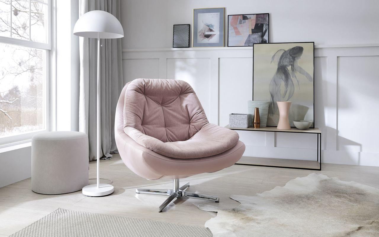 CLASSIC - fotele klasyczne