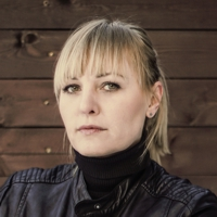 Zdjęcie Weronika Steffen-Lotarska