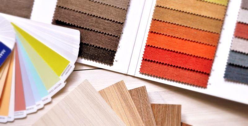 Remontujesz salon? Wybierz swoją paletę kolorów