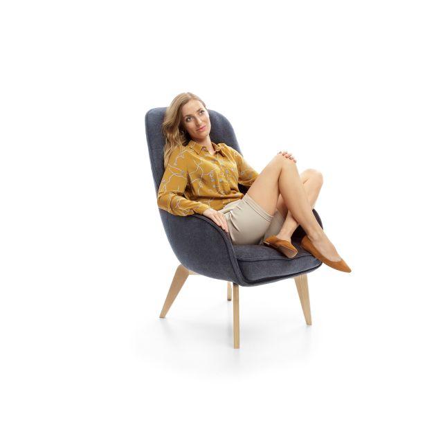 Fotel Dot II