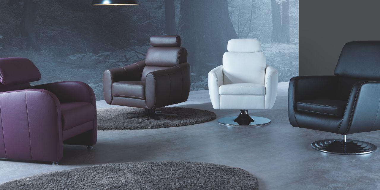 Gala Collezione - Fotele do zestawów