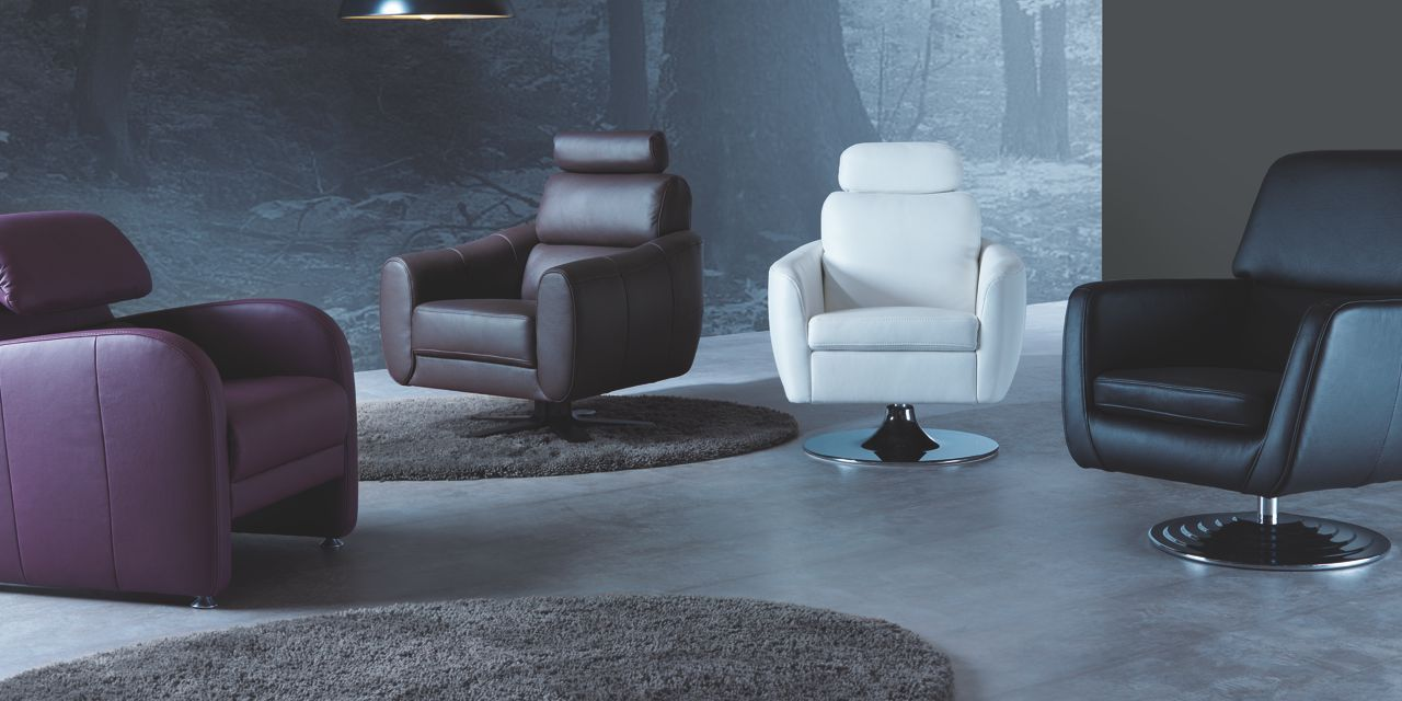 Gala Collezione - Kресла к комплектам