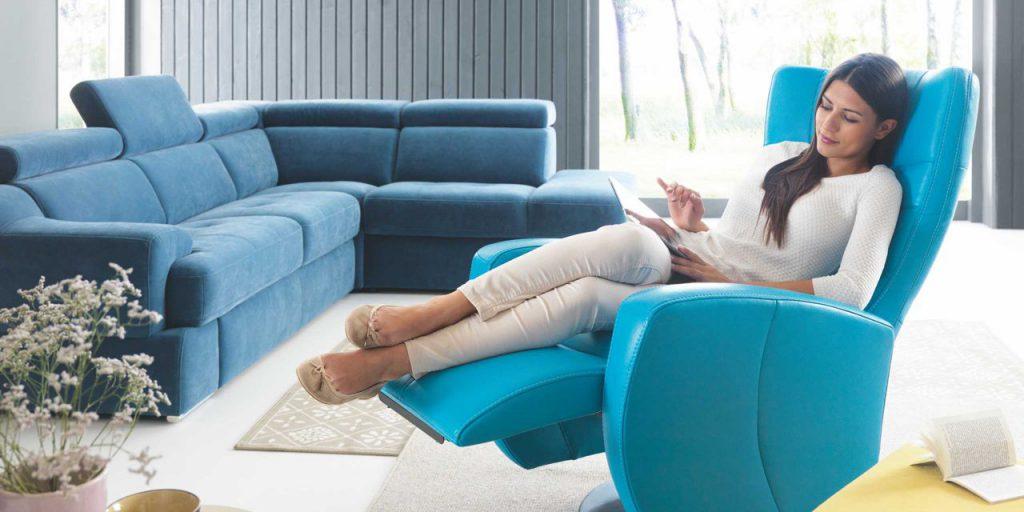Gala Collezione - Кресла – Ваша зона отдыха