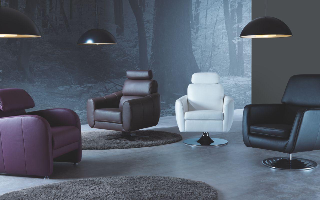 Zakładka: Fotele