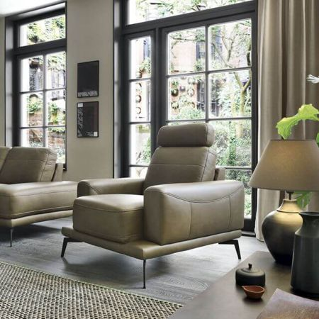 Gala Collezione - Set Armchairs