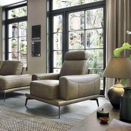 Gala Collezione - Set Armchairs