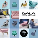 Armchairs and accessories - Polish version