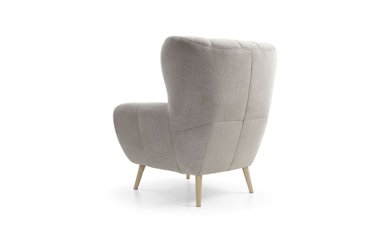 Armchair Kelso - Gala Collezione