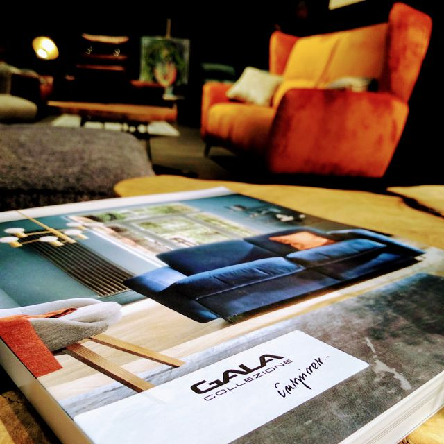 Gala Collezione - See the catalogue of Gala Collezione furniture