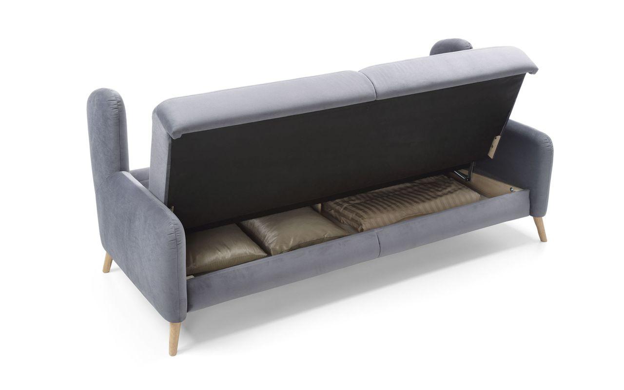 Couch Aneto - Gala Collezione