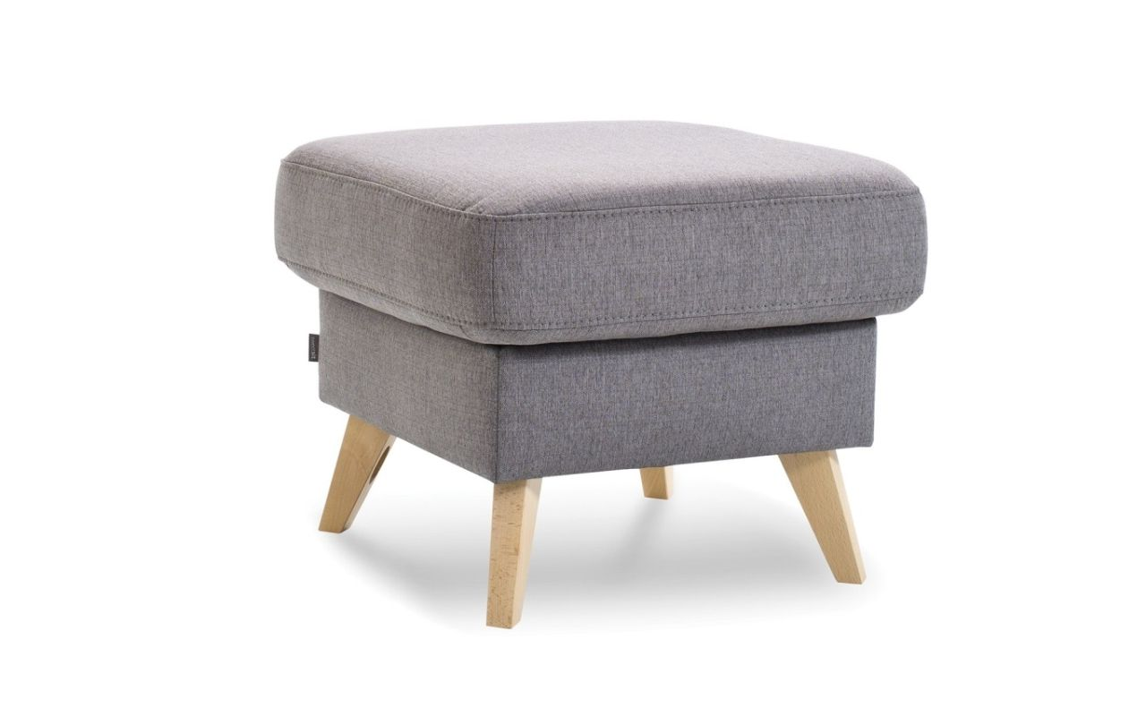 Footstool Nappa