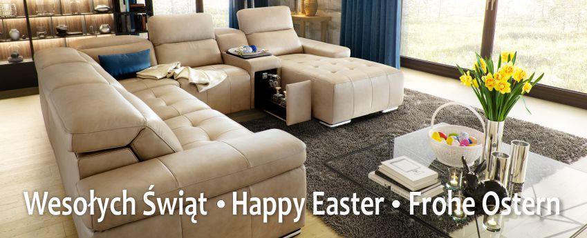 Gala Collezione życzy Wesołych Świąt Wielkanocnych