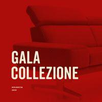 Katalog mebli wypoczynkowych Gala Collezione - kolekcja 2019
