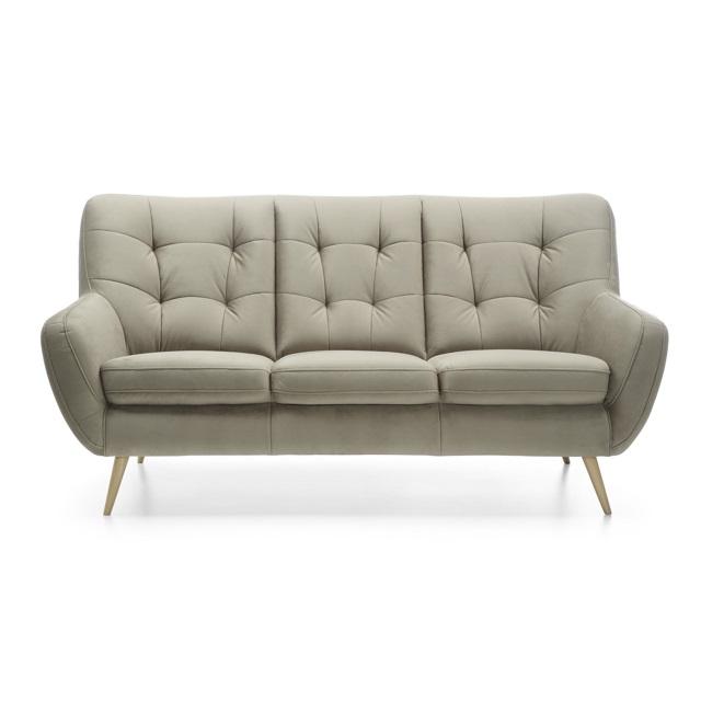 Gala Collezione - Couch Scandi