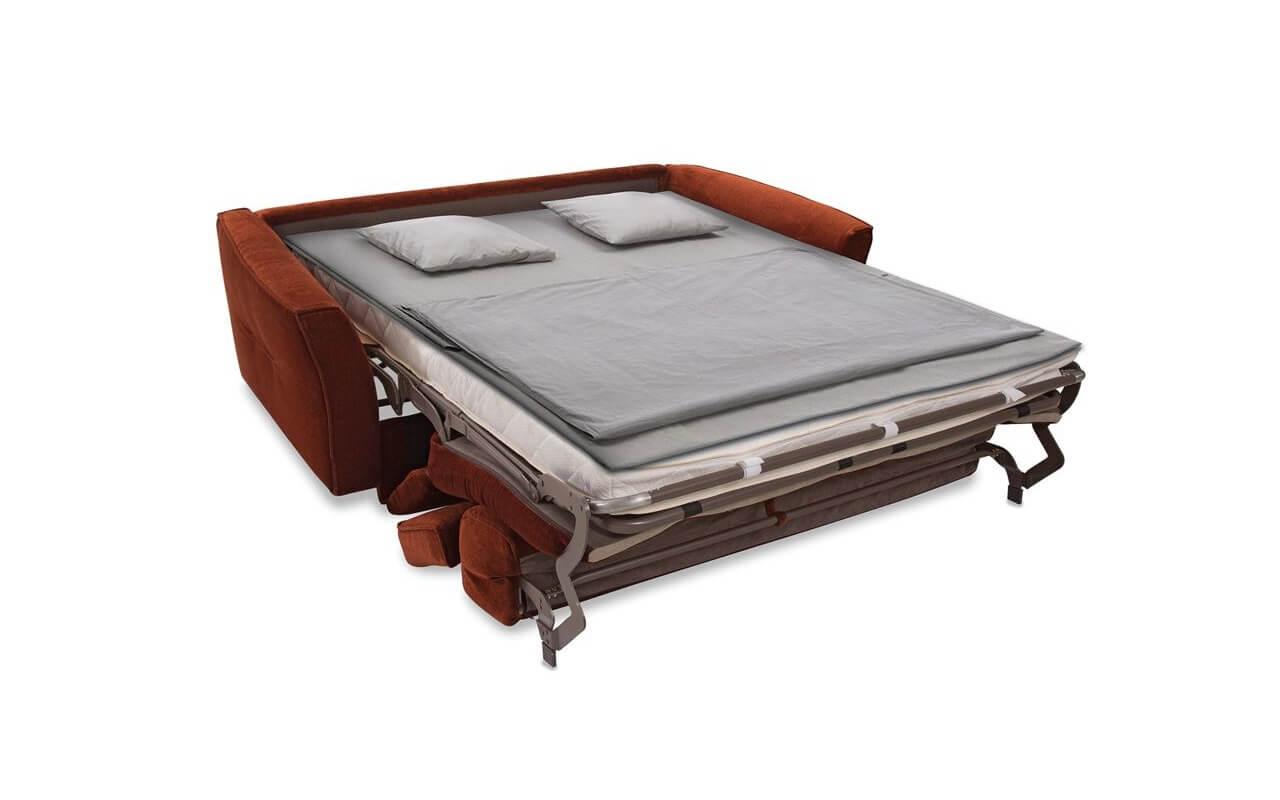 Sofa Nola - Gala Collezione