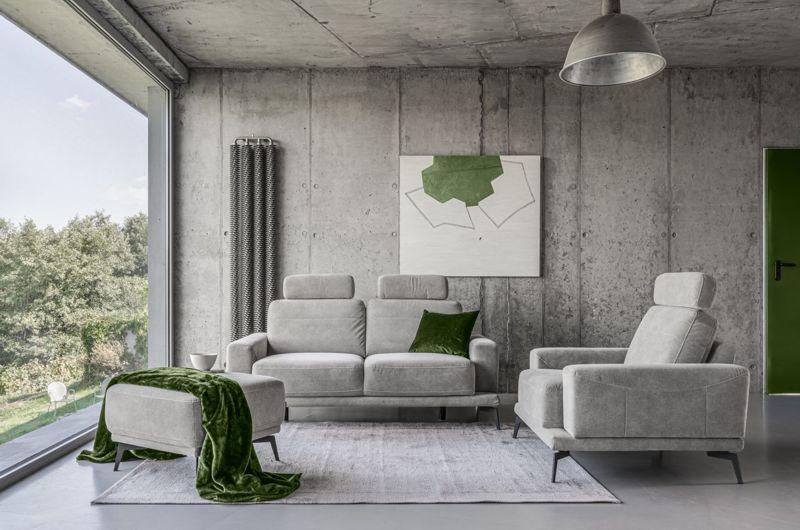 Gala Collezione - styl modern we wnętrzach