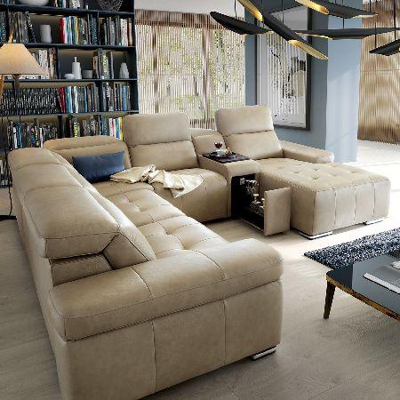 Gala Collezione - Modular furniture