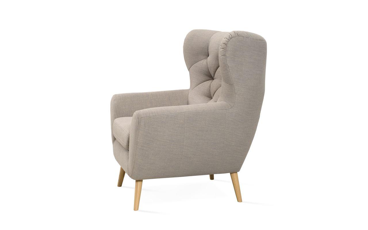 Fotel Voss - Gala Collezione