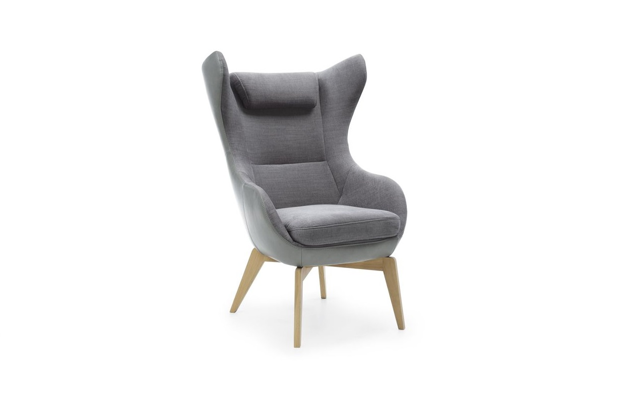 Armchair Zing II - Gala Collezione