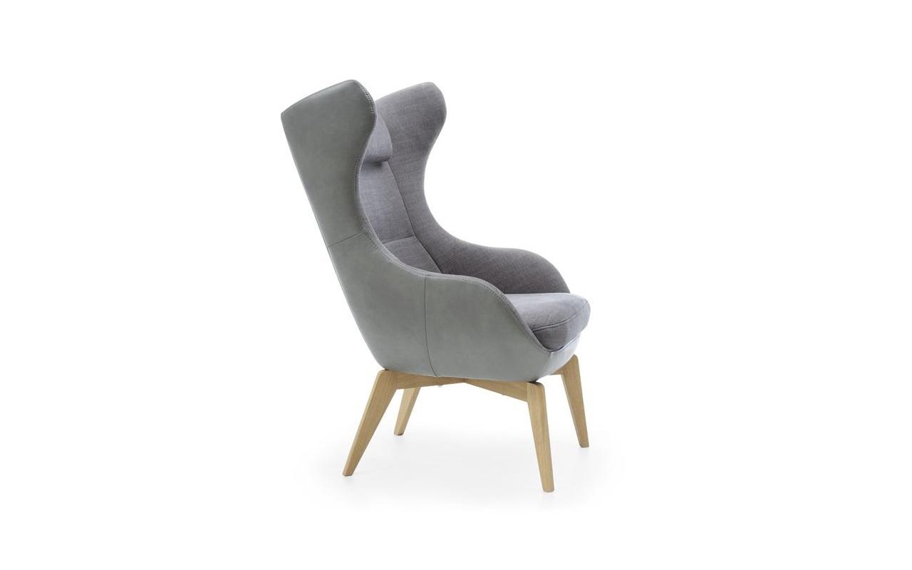 Fotel Zing - Gala Collezione