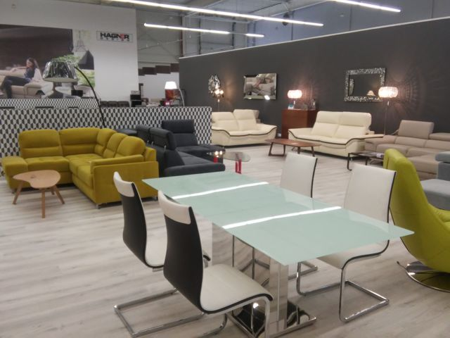 Hagner Design Centrum Meblowe GIANT MEBLE