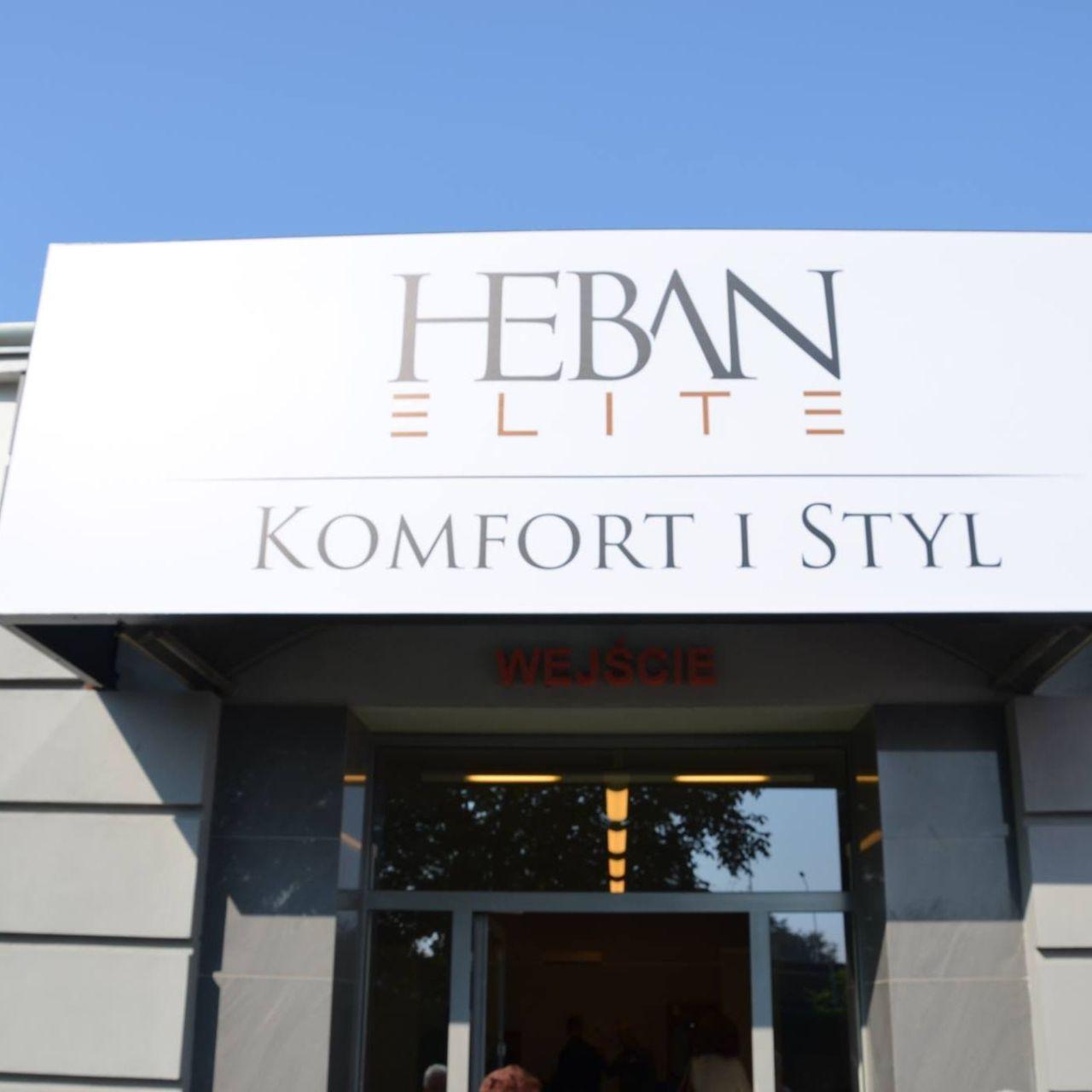 Heban Elite