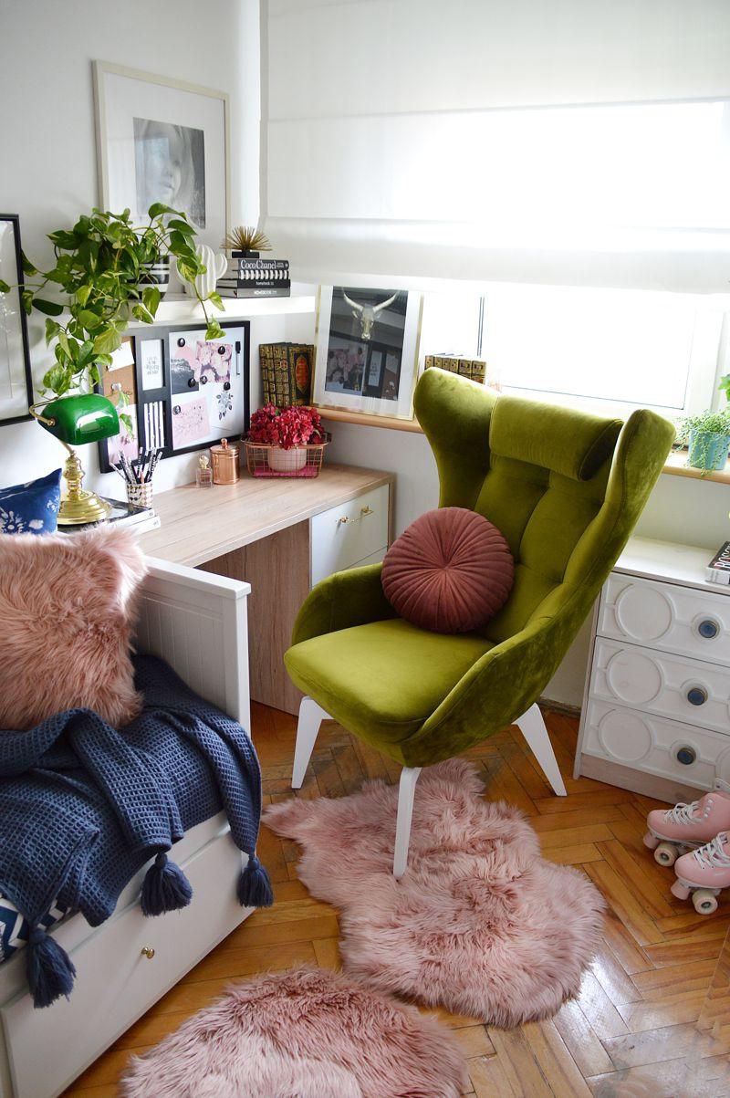 Wnętrze domu blogerki Zoyka Home