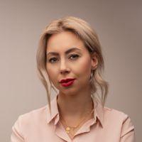 Zdjęcie Justyna Barczewska, architekt wnętrz
